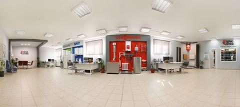 Термо-Сервис: Торговый отдел / Show-room